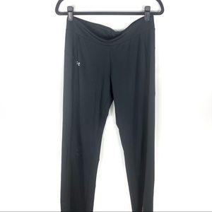 UA bootcut leggings I13